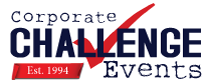 Corporate Challenge Events - Web Promotions